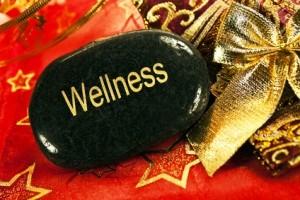 Weihnachten - Wellness