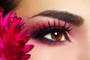 Teil 1/2: Welcher Augenbrauen-Typ bist du?