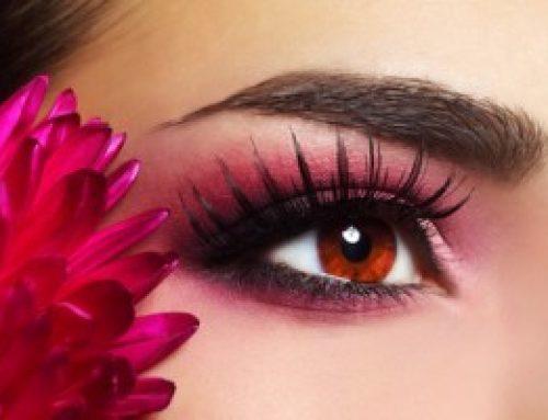 Teil 2/2: Das Zupfen der Augenbrauen: So geht's
