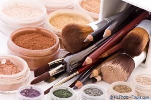 Makeup Utensilien