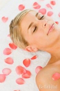 Wellnesspaket: Beauty- und Relaxtime
