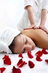 Lomi Lomi Massage Berlin-Wellness