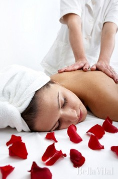Lomi Lomi Massage Berlin-Wellness