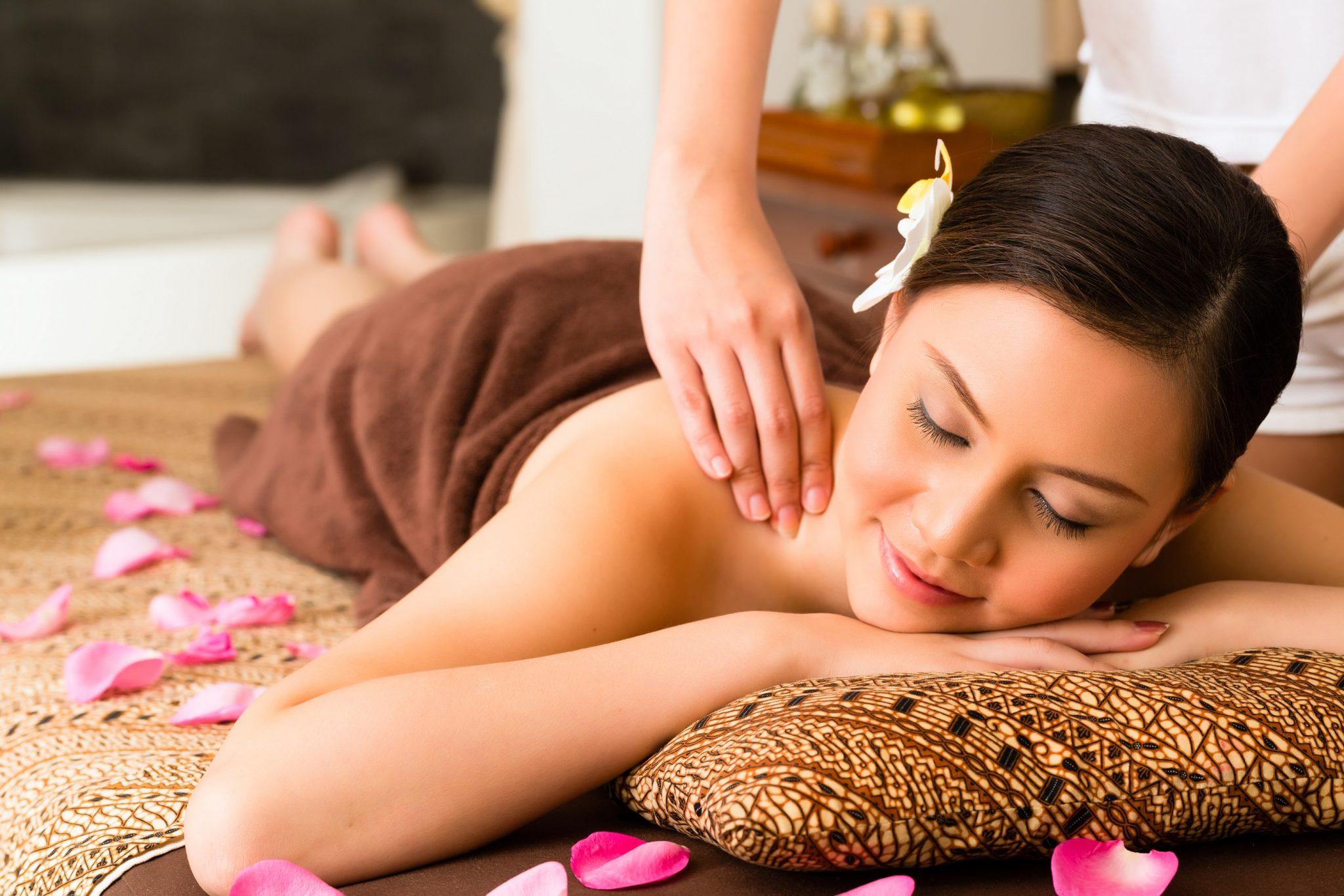 Thai Massage Berlin