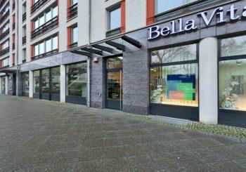 BellaVital Kosmetikstudio Frontansicht - links